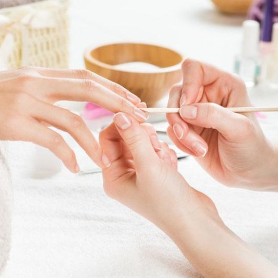 Manicure i Pedicure Kraków